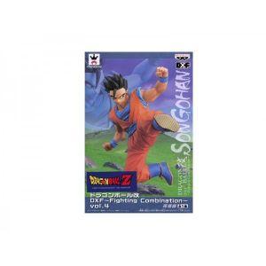 Bandai Gohan - Figurine Dragon Ball Z Manga DFX