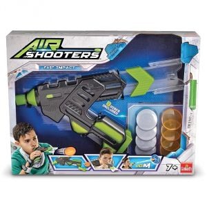 Goliath Air-Shooters Fast Impact