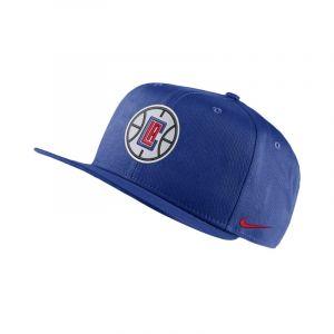 Nike Casquette NBA LA Clippers Pro - Bleu - Taille Einheitsgröße - Unisex