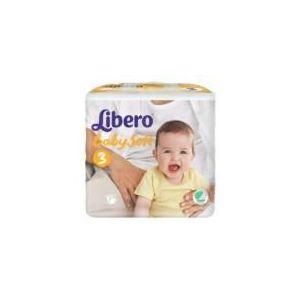 Libero Baby Soft 3 (4-9 kg) - 62 langes