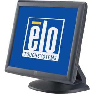Elo TouchSystems 1715L - Ecran LCD Tactile 17""