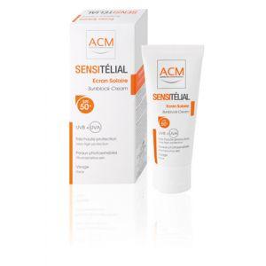 ACM Sensitélial SPF 50+ crème