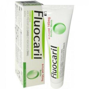 Fluocaril Dentifrice Menthe Bi-Fluoré