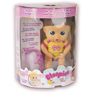 IMC Toys Bloopies - Bébé de Bain - Lovely