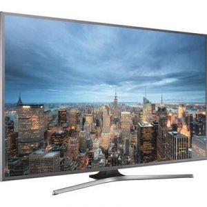 Samsung UE50JU6850 - Téléviseur LED 4K 125 cm