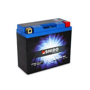 Shido Batterie Lithium LB16AL-A2