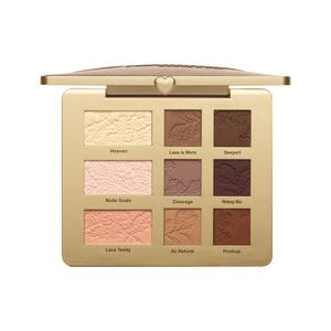 Too faced Natural matte - Eye Shadow Palette