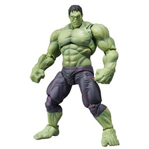 Bandai Namco Entertainment Figurine Avengers Age of Ultron Hulk 20 cm