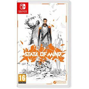 State of Mind Nintendo Switch [Switch]