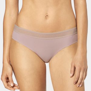 Sloggi Shorty Everfresh Rose Nude - Taille L;M;S;XS