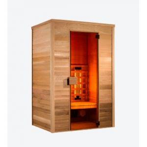 Holl's HL-MW02 MultiWave 2 - Sauna infrarouge