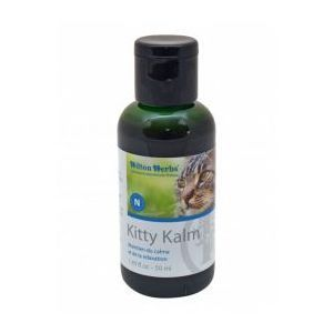 Kitty Kalm Anti-Stress pour chat 50 ml