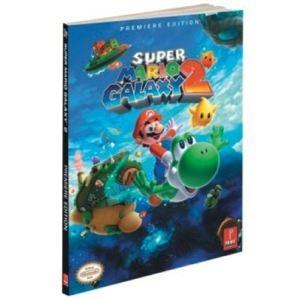 Guide Super Mario Galaxy 2 [Wii]