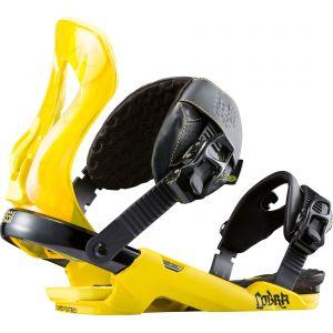 Rossignol Cobra Yellow