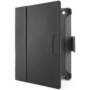 Belkin F8N756cw Folio Verve  - Pochette de protection en cuir pour iPad 2 et iPad 3