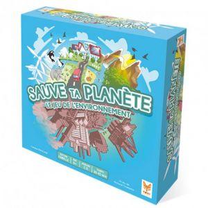 Topi games Sauve ta planète