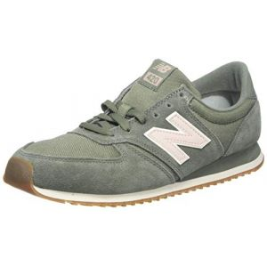 New Balance Basket mode sneakerbasket mode sneakers wl420 kaki 36