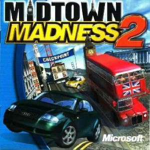 Midtown Madness 2 [PC]