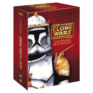 Image de Star Wars : The Clone Wars - Saison 1