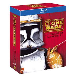 Image de Star Wars : The Clone Wars - Saison 1