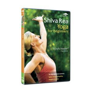 Shiva Rea Yoga : For Beginners