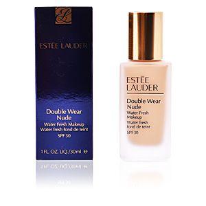 Estée Lauder Double Wear Nude 3W3 Fawn - Water fresh fond de teint SPF 30