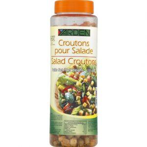 Yarden Croutons cacher pour salade - La boîte de 250g