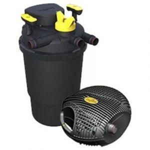 Laguna Kit de filtration Clearflo 10000 pour bassin - Avec filtre UV 18 W