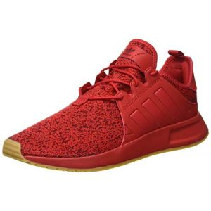 Adidas X_PLR B37439, Sneakers Basses Homme, Rouge