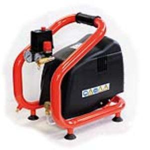 Prodif 01103 SH - Compresseur portable 3L 1.5CV 8 bar
