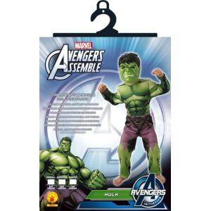 Smiffy's Déguisement Hulk classique Avengers