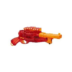 Hasbro Nerf N-Strike Sonic Fire Barrel Break IX-2