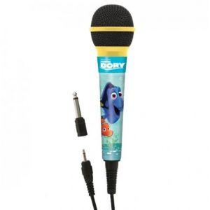 Lexibook MIC100DO - Micro pour karaoké Dory
