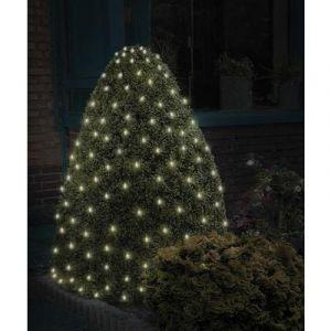 Polarlite PNL-01-001 - Filet de lumière pour l'extérieur 230 V/50 Hz LED blanc chaud (300 x 200 cm)