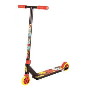 Madd GEAR Extreme Marvel - Trottinette - rouge/Multicolore Vélos enfant & ado