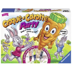 Ravensburger Croque Carotte Party