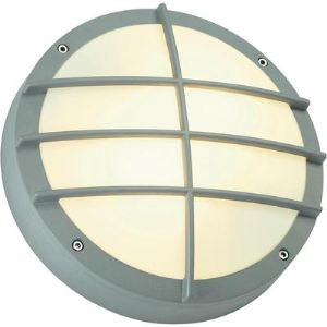 SLV 229084 - Applique extérieure Bulan Grid 2 x 25 W