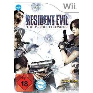 Resident Evil : the Darkside Chronicles [Wii]