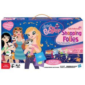 Hasbro Shopping folies Littlest PetShop électronique