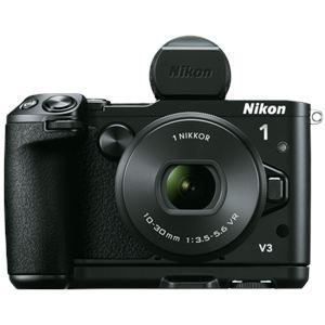 Nikon 1 V3 (avec objectif 10-30mm)