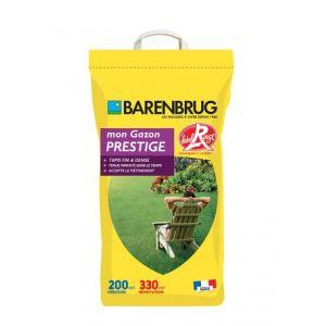 Barenbrug Gazon PRESTIGE sac 5 kg