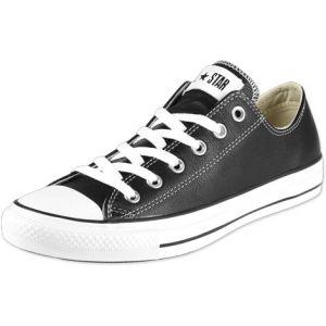 Converse Ctas Core - Sneakers - en cuir noir