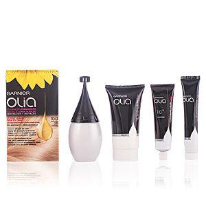 Garnier Olia 10 Blond Extra Clair - Coloration permanente à l'huile sans ammoniaque