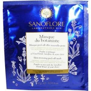 Sanoflore Masque du botaniste
