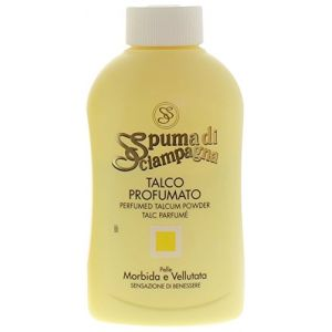 Image de Spuma di Sciampagna Talco Profumato - Talc parfumé