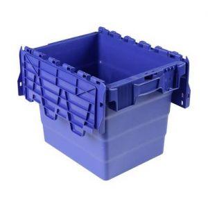 Viso Bac fermable DSW 4332 (l x h x p) 400 x 320 x 300 mm bleu 1 pc(s)