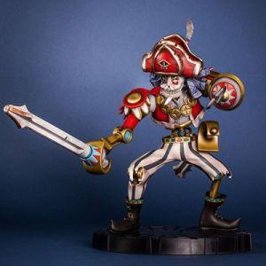 Statuette Skyward Sword Scervo The Legend of Zelda 28 cm