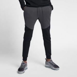a58983d298c Nike Pantalon de jogging Sportswear Tech Fleece pour Homme - Noir - Taille  XS