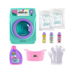 Canal Toys Slime Premade Washing Machine