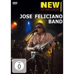 Jose Feliciano Band - The Paris New Morning Concert